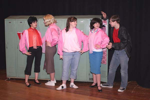 Grease - Spring, 2007
